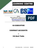 Company Acc Theory Cs Exe