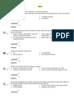 LIC-IRDA exam-1