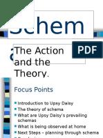 Schema Presentation Ppt