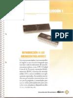 CKIT - Leccion 1 - Introduccion a Los MIcrocontroadores
