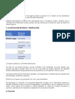Uso Industrial de La Manzanilla