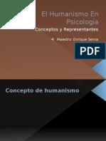 El Humanismo En Psicología.pptx