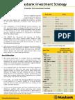 July Market Outlook