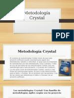 Metodología Crystal
