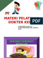 MATERI P2M DOKCIL