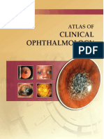 Atlas of Clinical Ophthalmology 2nd Edition (2013)