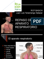 1era Semana - RCP Basica (Continuacion)