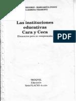 LAS INSTITUCIONES EDUCATIVAS CARA Y CECA.pdf