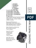GEHL - YANMAR 4TNV98.pdf