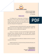 BSF Release