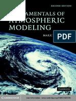 Fundamental of Atmospheric Modeling Jacobson.pdf