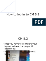 System Login Procedures Final2