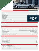 Ficha nuevo Honda Accord
