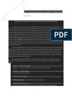 Fungsi Dan Peranan Lembaga Bantuan Hukum Struktural