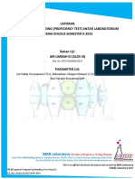 Report UP ALDS III Th 2015 BMD Laboratory