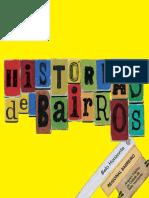 Histórias de Bairros de Belo Horizonte - Barreiro