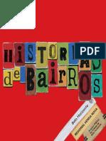 História de Bairros de Belo Horizonte - Venda Nova