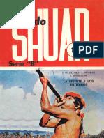 Mundo Shuar 13 La Muerte y Los Entierros