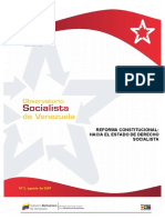 Observatorio Socialista Nº 3