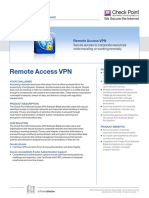 Ds Endpoint Remote Access