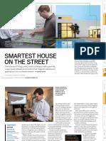 Java Smart Houses