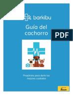 Guía Del Cachorro Barkibu