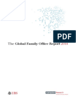 UBS Campden Global Family Office Report 2014