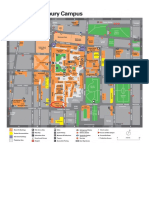 Campus Map Roberts