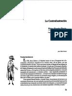 Víctor Alarcón Olguín - La Contrailustración