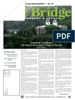 The Bridge, October 20, 2016