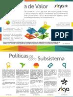 Promesas Politicas y Objetivos