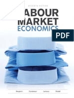 Labour Market Economics, 7th Canadian Edition
