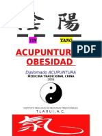 Obesidad Acupuntura As