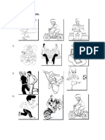 Colour the Correct Pictures