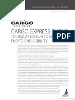 Cargo Express OK