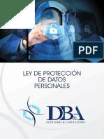 Proteccion de Datos DB&A
