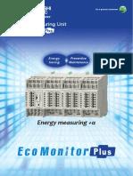 Energy Measuring Unit