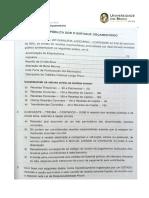 GPDES - ACC 243 -Exercicios - Bezerra Filho (T2) - Receitas