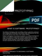 SDLC - Prototyping