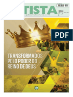 O Jornal Batista 01 - 03.01.2016