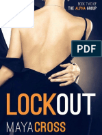 2- Lockout (the Rose Trad)