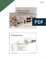 Configuration Guide - XTEND