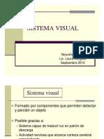 Sistema Visual