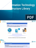 ITIL - Aprensentação 1