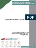Conforto Térmico - Professor Roberto Lamberts, PhD