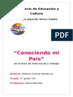 Alto Paraná - Conociendo Mi País