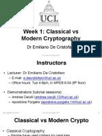 1b Classical