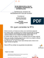 Biomateriales RTG
