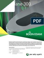 BEI PDS Speedlane 300 0