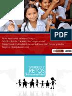 3.Presentacion Proyectos Transversales - MEN COLOMBIA